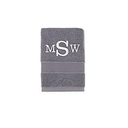 Monogrammed Wamsutta® Classic Turkish Hand Towel