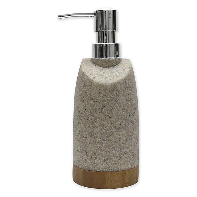 Alternate image 1 for Brogan Soap Dispenser