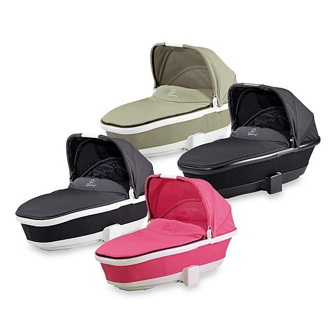 Alternate image 1 for Quinny® Tukk Foldable Carrier