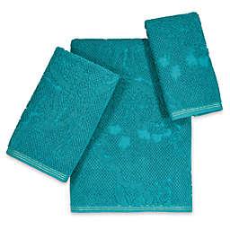Peacock Bath Towel Collection
