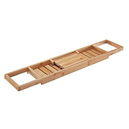 Haven Natural Tub Caddy