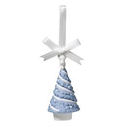 Wedgwood® 2019 Figural Christmas Tree Christmas Ornament