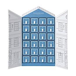 Wedgwood® 2019 Advent Calendar House