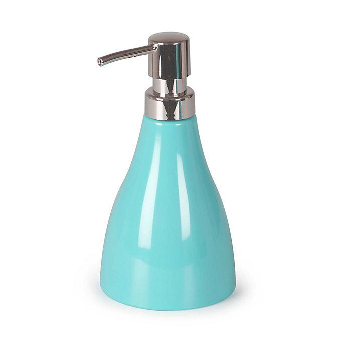 Alternate image 1 for Umbra® Curvino Lotion Dispenser
