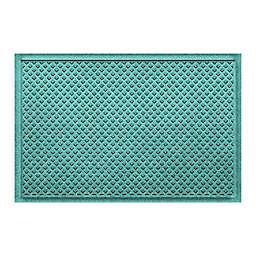 """Weather Guard™ Aqua Shield Gems 23"""" x 36"""" Door Mat"""