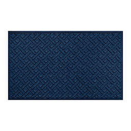 "Weather Guard™ Lattice 36"" x 59"" Door Mat"