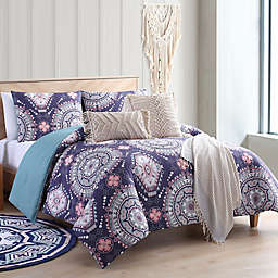 Sand Cloud Kimana 3-Piece Comforter Set