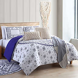 Sand Cloud Medallion Bedding Collection