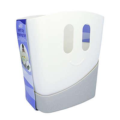 Ubbi® Bath Toy Drying Bin in Grey