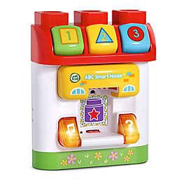 LeapFrog® LeapBuilders® ABC Smart House™