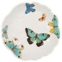 Fitz and Floyd® Butterfly Fields Entree Bowl