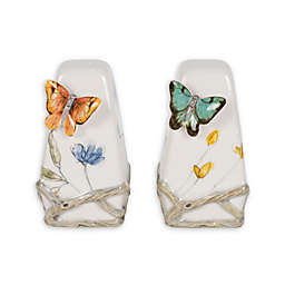 Fitz and Floyd® Butterfly Fields Salt and Pepper Shakers