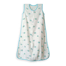 "aden + anais® ""Jungle Jam - Elephant"" Classic Muslin Sleeping Bag"