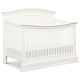 Million Dollar Baby Classic Durham 4-in-1 Convertible Crib
