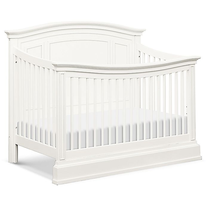 Alternate image 1 for Million Dollar Baby Classic Durham 4-in-1 Convertible Crib