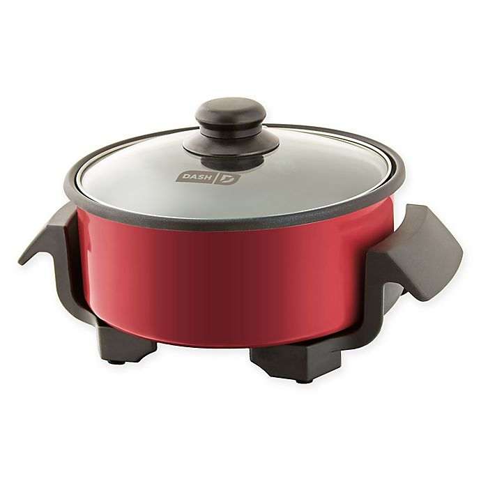 Alternate image 1 for Dash® 8-Inch Mini Skillet