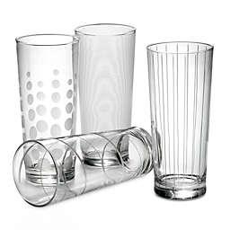 Mikasa® Cheers Highball Glasses (Set of 4)