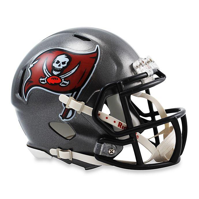 Riddell® NFL Tampa Bay Buccaneers Speed Mini Helmet  e594d3aea