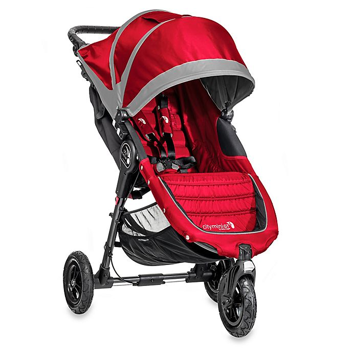 Alternate image 1 for Baby Jogger® City Mini® GT Single Stroller