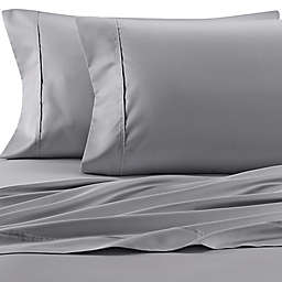 Therapedic® Celliant® 400-Thread-Count Queen Sheet Set in Grey