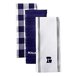 KitchenAid® Mixer Kitchen Towels (Set of 3)