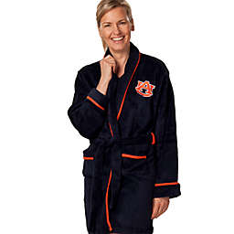 Auburn University Ladies Embroidered Fleece Bathrobe