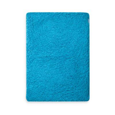 Microdry 174 Memory Foam 17 Inch X 24 Inch Shag Bath Mat