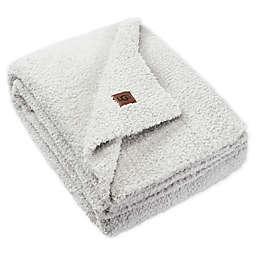 UGG® Olympia Chenille Knit Throw Blanket in Glacier Grey
