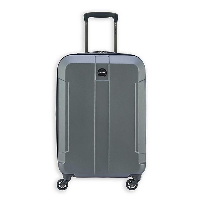 Alternate image 1 for DELSEY PARIS Depart 2.0 21-Inch Hardside Spinner Carry On Luggage