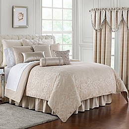 Waterford® Gisella Reversible Comforter Set
