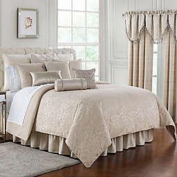 Waterford® Gisella Reversible Comforter Set