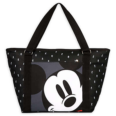 Picnic Time® Disney® Mickey Mouse Cooler Tote in Black