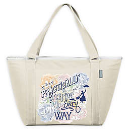 Picnic Time® Disney® Mary Poppins Topanga Cooler Tote in Beige