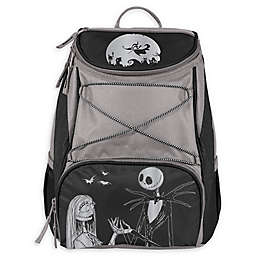 Picnic Time® Nightmare Before Christmas Jack Sally and Zero PTX Cooler Backpack in Black