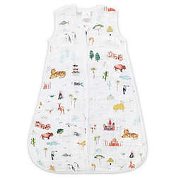 aden + anais® Large The World Wearable Blanket
