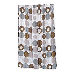 Home Fashions Madison Shower Curtain