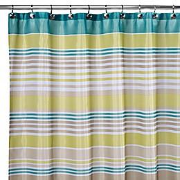 Brighton 108-Inch x 72-Inch Fabric Curtain