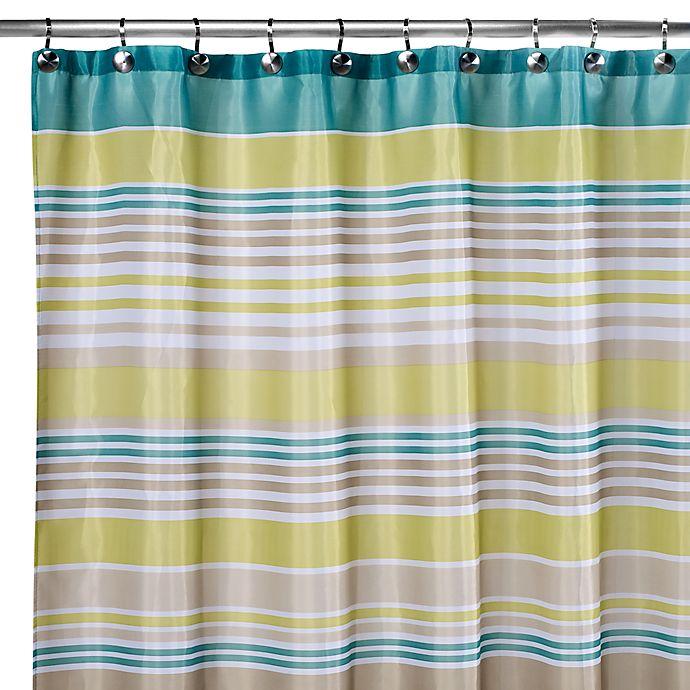 Alternate image 1 for Brighton 108-Inch x 72-Inch Fabric Curtain