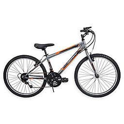 Huffy® Granite Boy's 24-Inch Mountain Bike