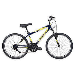 Huffy® Incline 24-Inch Boy's Mountain Bike