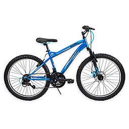 Huffy® Extent 24-Inch Boy's Mountain Bike