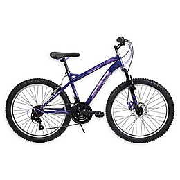 Huffy® Extent 24-Inch Mountain Bike