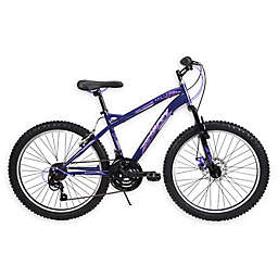 Huffy® Extent 24-Inch Mountain Bike
