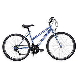 Huffy® Granite 26-Inch Women's Mountain Bike in Blue