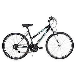 Huffy® Incline 26-Inch Women's Mountain Bike in Black