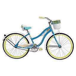 Huffy® Panama Jack® 26-Inch Women's Cruiser Bike in Blue