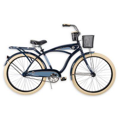 Huffy 26-Inch Men's Cruiser Deluxe Bike