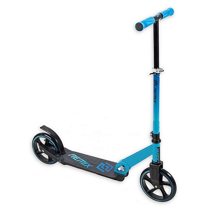Alternate image 1 for Huffy® Remix B In-Line Scooter