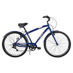 Huffy® Casoria 27.5-Inch 7-Speed Bicycle in Imperial Blue