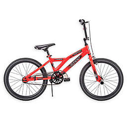 Huffy® Shockwave 20-Inch Bike in Neon Red